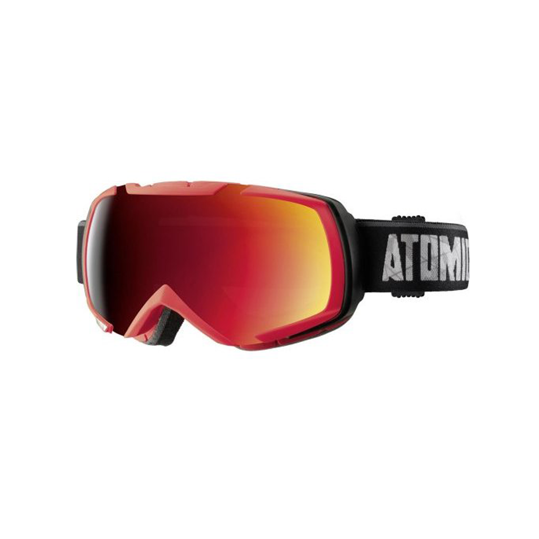 Очки Atomic Revel ML Red / Red (AN5105338)