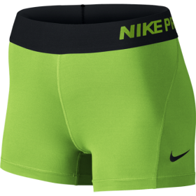 "Шорты Nike Training Women Pro Cool 3"" (725443-313)"