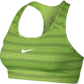 Бра Nike Training Women Victory Compression Zig Dot Action (727013-313)