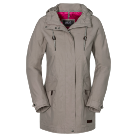 Куртка Jack Wolfskin Cameia Parka W женская (1107281-504100) pXS,S,M,L 16