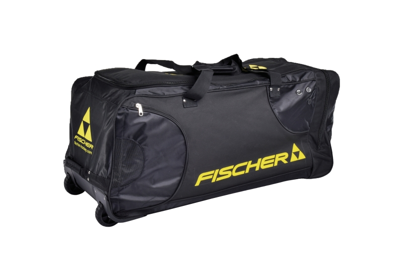 Сумка Fischer Player Bag SR на колесах (H01516) 16/17