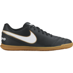 Бутсы Nike Football Men Tiempo Rio lll Ic black/white-metallic gold (819234-010) p7,5-14 16/17