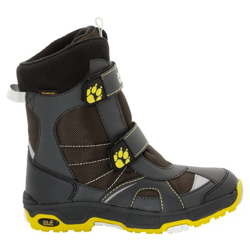 Сапоги Jack Wolfskin Boys Polar Bear Texapore (4012003-5043) р.33,34,35,36,37,38,39,40 17/18
