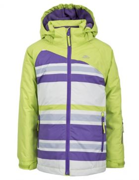 Куртка Trespass Golda Female Ski Jkt Kiwi (FCJKSKL20003 GST) p7/8,9/10,11/12  16/17