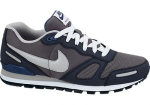 Кроссовки Nike Sport Style Men Air Waffle Trainer dark grey (429628-021) p7,5-11  14